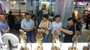 2018深圳國際文化產業博覽 交易會